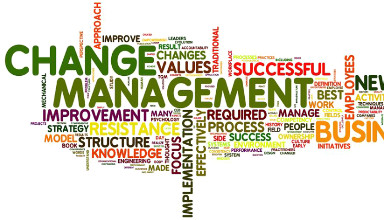 Principles of Change Management Foundation & Practitioner