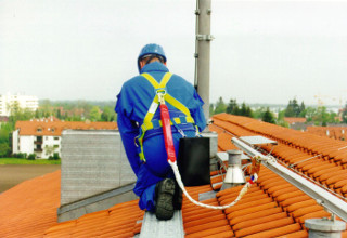 Safe Use and Inspection of a Safety Harness