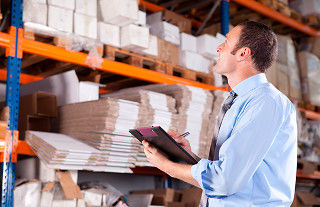 Integrated Inventory Management