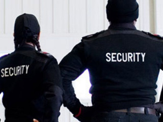 Maritime Security Operative City and Guilds Level 3