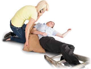 First Aid at Work (2 day Refresher) image
