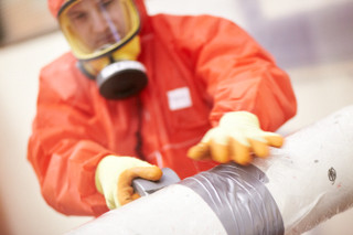 Non Licensed Asbestos Removal (Roof Sheets)