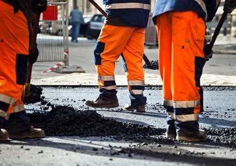 Streetworks For Supervisors  image